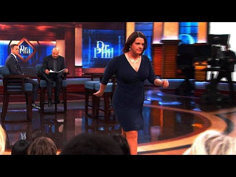 Woman Accused Of Faking Pregnancies And Babies Deaths Storms Off Dr. Phil's Stage