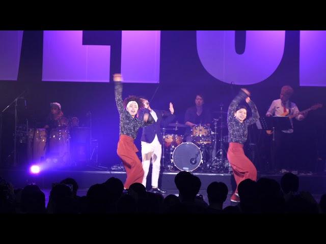 FUNKAHIPS [You were mine ?????? ?????] WEEKEND HERO J-POP SP vol.3 WEFUNK DANCE LIVE