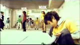 Milk Song - 7 Princess