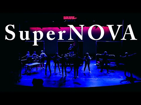 SuperNOVA - A Production by The Class Act Players Theatre Company