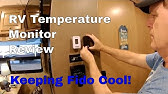 Using the Temp Stick WiFi Temperature and Humidity Sensor - YouTube