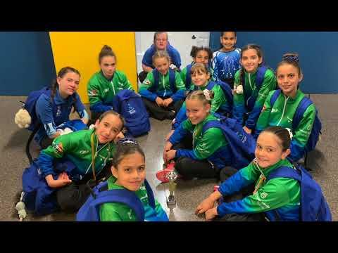 Guardó d'Onat Foundation a la gimnàstica inclusiva de FEDAC Lleida
