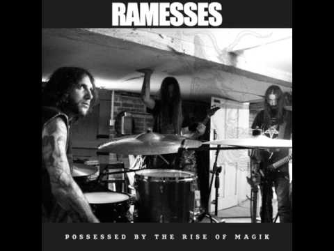 Ramesses - Possessed By the Rise of Magik [full album]