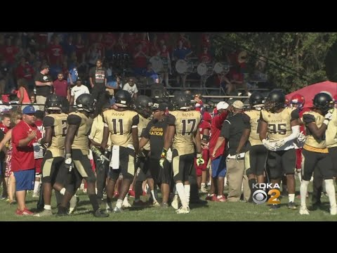 5 Imani Christian Academy Football Players Suspended After Scuffle