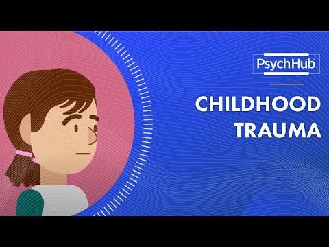 How To Help Your Child Deal With Traumatic Events