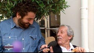 Le Point Philo : la disparition de Jean Rochefort  - Clique Dimanche du 15/10 - CANAL+