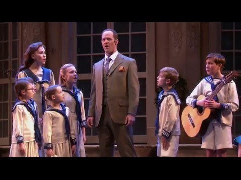 The Sound of Music at The 5th Avenue Theatre