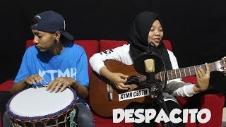 Video Luis Fonsi ft. Daddy Yankee - Despacito Cover by Fera Chocolatos ft. Gilang download MP3, 3GP, MP4, WEBM, AVI, FLV Maret 2018