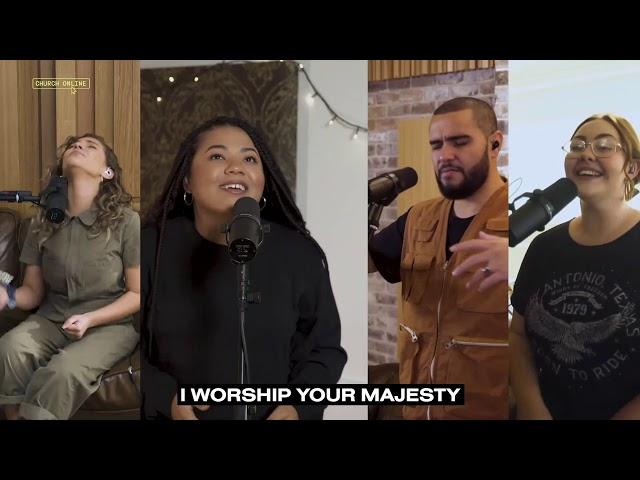 [Church Online] Lord Send Revival by Hillsong Church