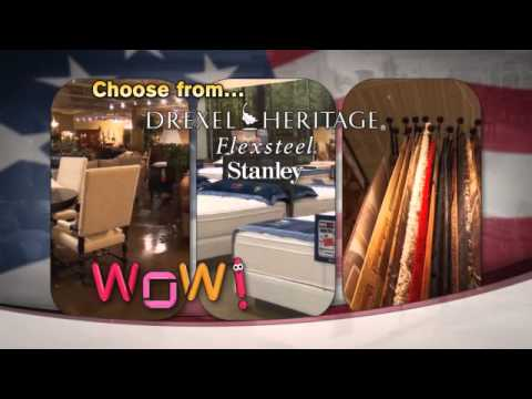 WOW Furniture President s Day Red Tag Sale Denver