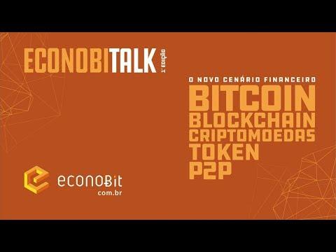 Bitcoin, Blockchain e Criptomoedas - O novo cenário financeiro [LIVE no Google Campus São Paulo]