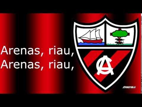 Himno | Arenas Club de Getxo
