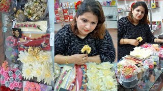 hair accessories for parlour use