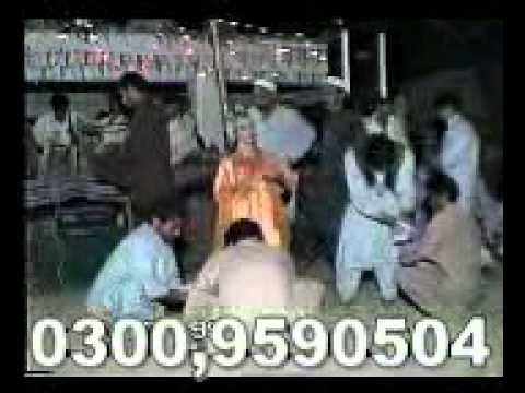 nazia iqbal .goori ba pa meena meena mata pa khanda