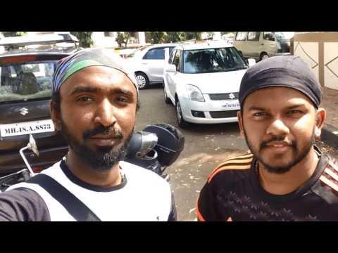 Hidden Location | Mumbai | IC Colony Mangroves | Social Bikers Series