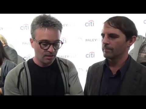 Alex Kurtzman and Roberto Orci Talk Sleepy Hollow