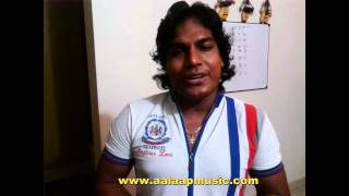 Download Hindi Video Songs - Mohan Rathor at Aaalaap Music Academy
