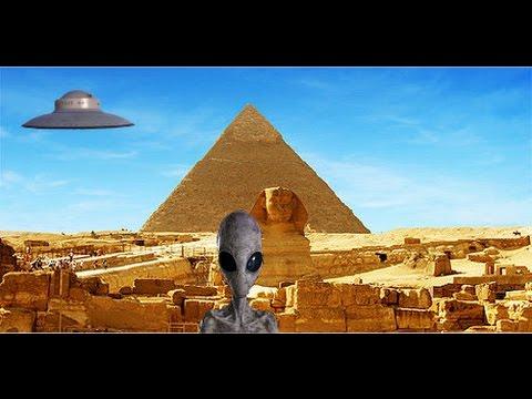 Aliens ägypten