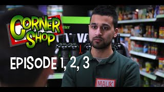 "CORNER SHOP | EPISODE 3 - ""The Unexpected Inspector"" [1080p HD]"