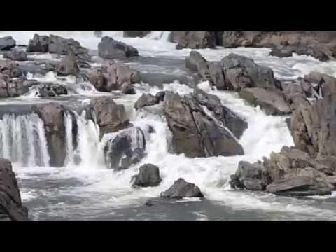 Fairfax County, Virginia - Great Falls Park HD (2016)