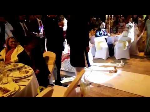 Grand Pakistani Wedding Entrance Youtube