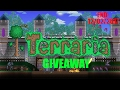 Terraria GIVEAWAY! (Steam CD key) [FINISHED!]