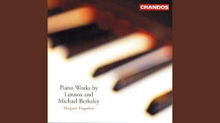 "3 Mazurkas, Op. 32, No. 1, ""Hommage a Chopin"": No. 1. Allegro"