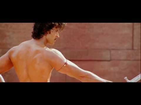 Image result for akbar hrithik sword