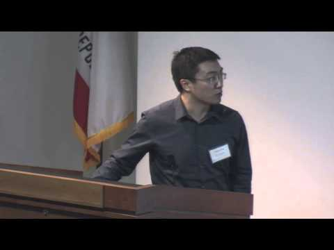 Lingsen Meng - Application of Seismic Array Processing to Earthquake Early Warning