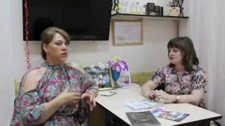 часть 1. Интервью с Жанной Ивановой .
