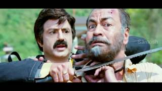 Adhinayakudu Movie || Balakrishna Powerful Dialogues & Action …