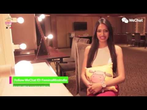 Femina Miss India - Vote for Rakshitha Harimurthy