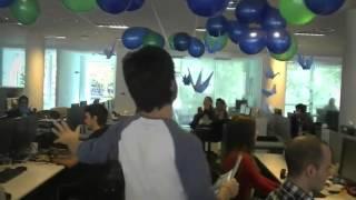 Que es Blue Spirit para Dentsu Aegis Network Argentina