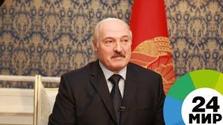 Лукашенко предложил открыть в Беларуси индийский технопарк - МИР 24