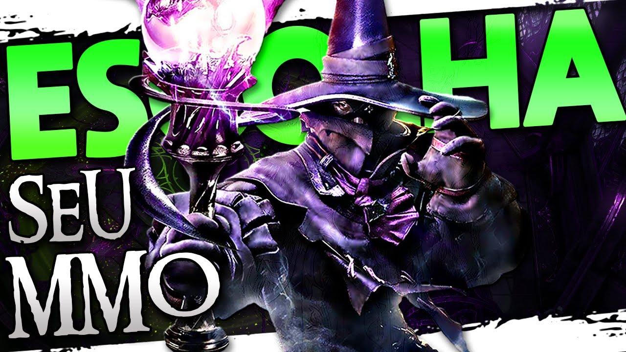 Escolha seu MMORPG   O Ciclo de Sucesso e Morte dos MMOs & Quando é Hora de Procurar um Novo MMORPG
