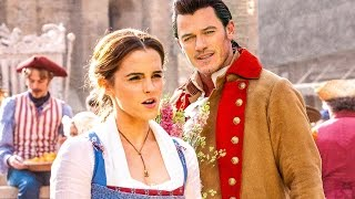 beauty and the beast first 5 minutes movie clip trailer 2017