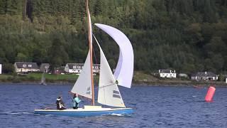 Download Video Polaris Regatta 2018, Loch Longs race 2 and 3 Sunday. MP3 3GP MP4