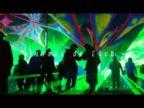 Mix by El Búho (Ethnic, Andean, Shamanic, Folk House)