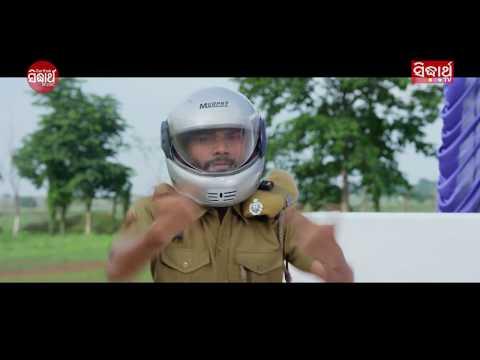 Best Comedy Scene - Aama Madam Tike Gadheibe | New Odia Film - Bajrangi