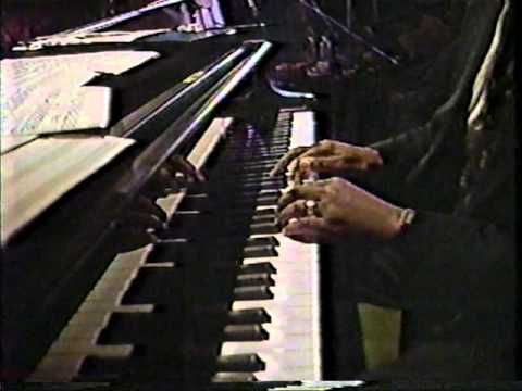 ♫ Whisper Not / Benny Golson Quintet