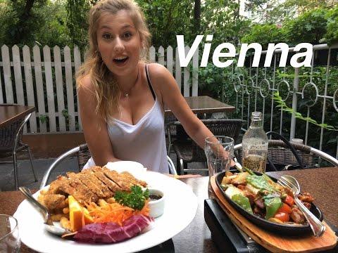 Weekend in Vienna || Wochenende in Wien   #1 Austria || Österreich
