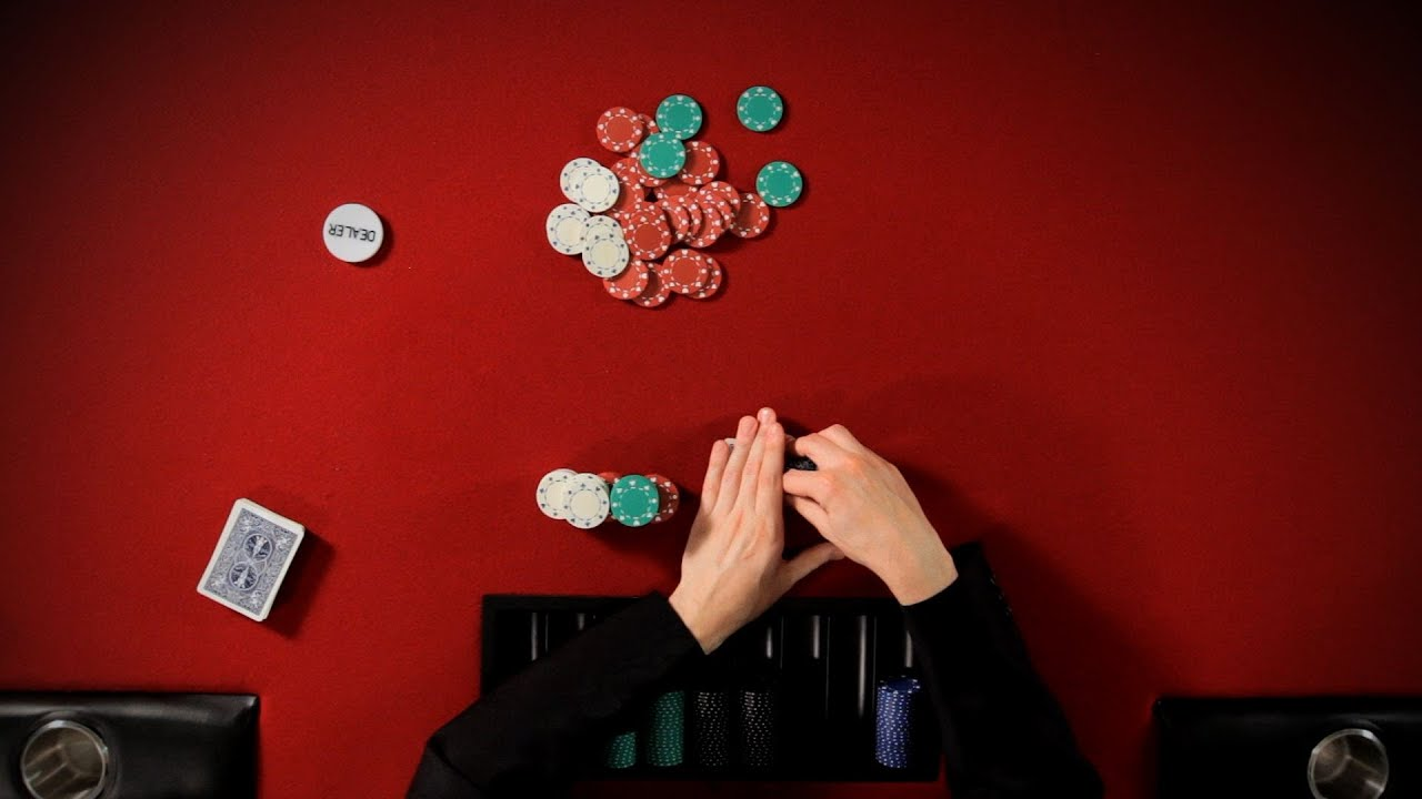 Poker hands you should fold
