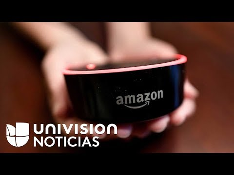 Amazon tiene a miles de empleados que escuchan preguntas de usuarios a 'Alexa', dice investigación