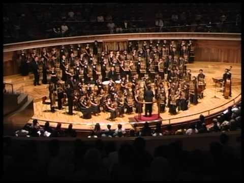 Beethoven - Symphony no.5 in C minor Op.67 (Angklung Version)