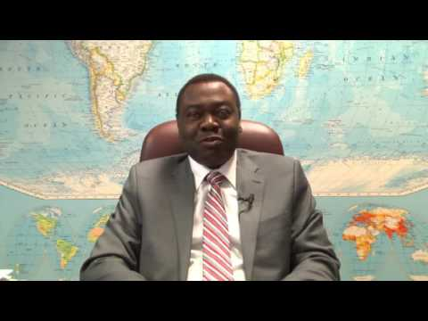 Minister Of State For Aviation In International Civil Aviation Organization Headquarters