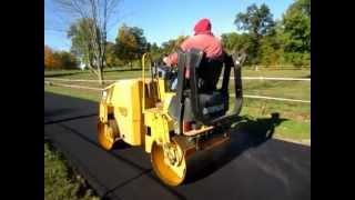Cat CB24 Roller For Sale ironmartonline.com