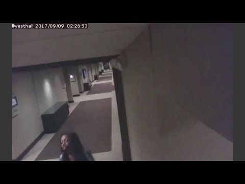 WHY ARE THEY TRYING TO HIDE THIS MAN FROM KENNEKA JENKINS VIDEO?