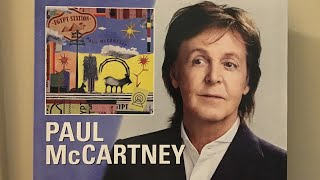 Baixar Paul McCartney Egypt Station Collection