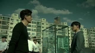 「マッド・ドッグ」予告映像2