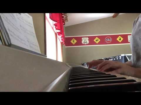 Wade in the Water by Ramsey Lewis - Piano